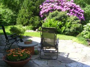 Manutenzione Giardini privati e condominiali Roma